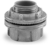 Tuff-Seal WH Series Watertight Conduit Hubs -- Die Cast Zinc Conduit Hubs
