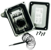 Weather/Explosion-Resistant Thermostats -- AR-LT Series
