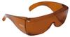 Laser Safety Glasses for Excimer, Diode, Nd:YAG and Alexandrite -- KVR-6203U