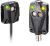 Miniature Photoelectric Sensors -- Q10 Series - Image