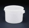 Bain Marie Container Snap-Tight, Positive-Lock Lid, HDPE, for 63530-08 -- GO-63530-52