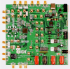 Evaluation Board for 82P33831 Synchronization Management Unit for IEEE 1588 and 10G/40G Synchronous Ethernet -- 82EBP33831-1