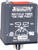 Recycle Timer - On First -- Model 388-H - Image