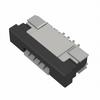 FFC, FPC (Flat Flexible) Connectors -- 2073-FFC3B07-04-TCT-ND -Image