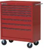 Eight Drawer Roller Cabinet (with Roller Bearing Slides) -- WT796