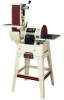 JET JSG-6DCK 6 In. x 48 In. Belt / 12 In. Disc Sander with -- Model# 708599K