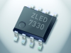 High Current 40V LED Driver With Dimming -- ZLED 7330