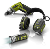 3pc 4V Lithium-Ion Combo Kit - Online Only Deal -- RP9903