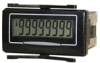 8 Digit Self Powered LCD Electronic Counter With High Voltage Input -- 7111HV