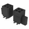 Rectangular Connectors - Headers, Receptacles, Female Sockets -- SAM14493TR-ND -Image