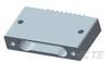 Standard Rectangular Connectors -- 1-1589457-6 -Image
