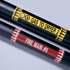 Brady Self-Sticking Vinyl Pipe Markers -- BC-7209-1HV