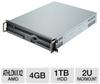 Visionman Acserva ARSA-2CCA1V11 2U Rackmount Server - AMD At -- ARSA-2CCA1V11
