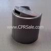 Cap, 28/410, Disc Cap, Silver -- CPR0828410 - XDSS