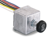 12V, one motor, Windshield Wiper Electronic Rotary Switch -- 75600-04