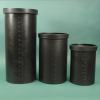 Tamco Black Polyethylene Industrial Brine Tanks -- 4301