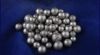 Special High Grade 99.99% Zinc Ball Anodes -- 8000AG
