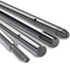 Inch Solid Stainless Steel Shaft -- 1/2