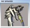 Adhesive Applicators -- PAT Sprayer