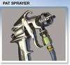 Adhesive Applicators -- PAT Sprayer