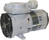 Diaphragm Compressor -- 107 Series