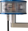 L-864 Aviation Obstruction Light -- POL 2.000R-B