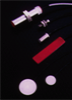 Miniature Series Capacitive Proximity Sensor -- LCA-M12-4-F