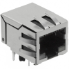 Modular Connectors - Jacks With Magnetics -- J00-0213NL-ND