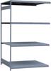 Mini-racking, steel shelves (Add-on) -- SRB5082S -Image