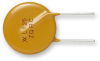 Line Voltage Rated Devices Resettable PTCs -- LVR125S-240 -- View Larger Image