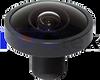 Megapixel Fish Eye Lens -- M12-2.0IR(5MP)-F -Image