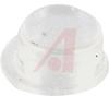 Bumper; Polyurethane; 9.5 mm; 3.1 mm; Clear -- 70208628
