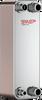 Compact Brazed Heat Exchanger -- B16 - Image
