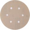 Merit AO Coarse Paper H&L Vacuum Disc - 66623367394 -- 66623367394 - Image