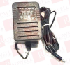 ACCUDYNE INDUSTRIES WP481012D ( DISCONTINUED BY MANUFACTURER, TRANSFORMER, POWER, PACIFIC PHOINIX, DIRECT PLUG-IN, 20W, 800MA, 120VAC, 12VDC, 60HZ ) - Image