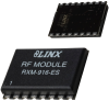 RF Receivers -- RXM-916-ES-ND -- View Larger Image