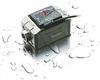 FD-M Series Electromagnetic Flow Sensor -- FD-MZ100ATK - Image
