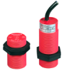 Honeywell FF Series Safety Switch, 30 mm [1.18 in], 2NC, dc, 3 m pre-wired -- FF3-20-DC -Image