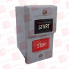 GENERAL ELECTRIC CR101BA1A ( STARTER MANUAL, STOP START SWITCH, 200-208/23P, NEMA1 ) -Image