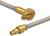 Coaxial Cables (RF) -- 115-095-725-114M025-ND -- View Larger Image