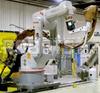 Motoman SV3CR Robot