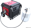 Inverter Gen w/ CMD Triple-Fuel System Model: Honda EU6500iS