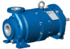 Self Priming Sealless Pump -- RSKuM Series - Image