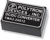 DC-DC Converter, 3 Watt Single Output -- TWA3