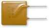 Radial Leaded Resettable PTCs -- AHEF750 - Image