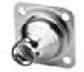 RF Adapters - In Series -- 083-1H -Image