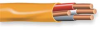 Cable,25 Ft,10/3 Gauge/Conductor,Orange -- 2VGC8
