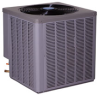 HRG14 Series for R-410A 14.5 SEER Heat Pump Split Systems