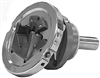 FLANGE MOUNT SAFETY CHUCKS, WITH SHAFT -- CSB125F 960754