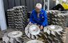 Standard Axial Fans -- Turbowerke VAN Series